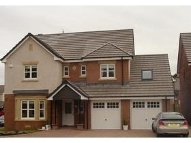 Harlequin Court, Meikle Earnock, ML3 8SW