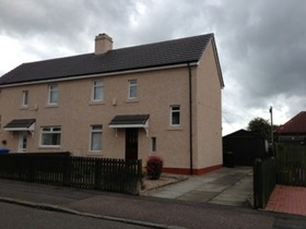 Carmichael Street, Law, Carluke, ML8 5JF