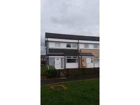 5 Muirhouse Road, Muirhouse (Motherwell), ML1 2LR
