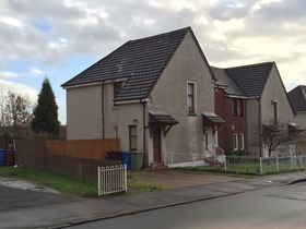 Burnside Cresent, Burnbank, G72 0LD