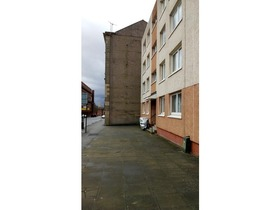 St Georges Road, Maryhill, G3 6JX