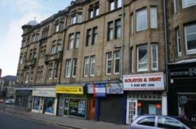 Causeyside Street, Town Centre (Paisley), PA1 1YT