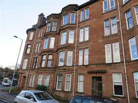 Kings Park Crescent, King's Park (Glasgow), G44 4SU