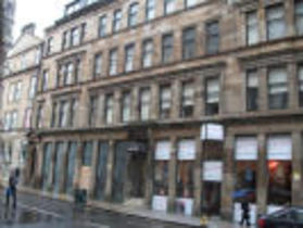 South Frederick Street, Candleriggs, G1 1HJ