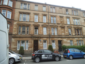 Carrington Street, Woodlands (Glasgow), G4 9AL