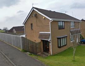Meadowbank Road, Largs, KA30 8HD