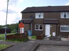 Manse View, North Motherwell, ML1 5TB