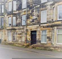 Walker Street, Town Centre (Paisley), PA1 2EP