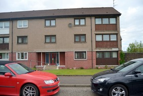 Arnisdale Way, Rutherglen, G73 4DP
