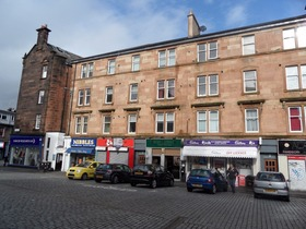 Johnston street , Town Centre (Paisley), PA1 1XQ