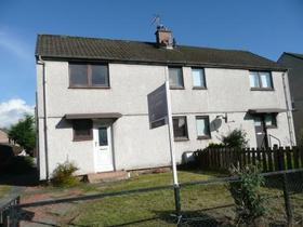 32 Windsor Road, Penicuik, EH26 8EH