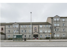 Nelson Court, City Centre (Aberdeen), AB24 5BF