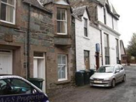 1 Birnam Terrace , City Centre (Perth), PH8 0DR