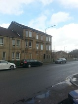 Flat 2/1, 163 Old shettleston Road, Shettleston, G32 7EY