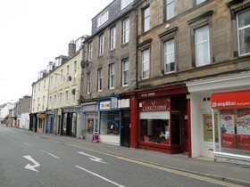 9 Princes Street, Flat 3, City Centre (Perth), PH2 8NG