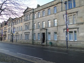 40 Tay Street flat 7, City Centre (Perth), PH1 5TR