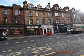 13 flat 2b Kinnoull Street , City Centre (Perth), PH1 5EZ