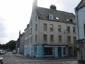 10 South Street flat 1, City Centre (Perth), PH2 8PG
