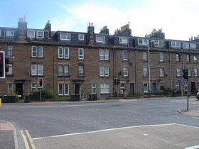15 Dunkeld Road 8 Sheilds Place , City Centre (Perth), PH1 5RL