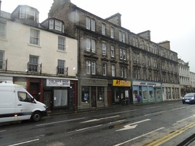 Flat 3 12 County Place, City Centre (Perth), PH2 8EE
