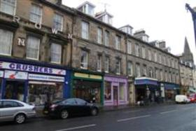 55 Flat 4 South Methven Street, City Centre (Perth), PH1 5NX