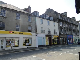 6 F 3 County Place, Perth , City Centre (Perth), PH2 8EE