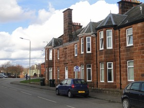 32 Closeburn Terrace 69 Feus Road, City Centre (Perth), PH1 2AX