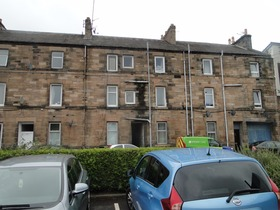 25 Flat 17 St Catherines Road, City Centre (Perth), PH1 5SE