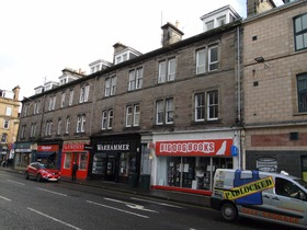 64B Scott Street, City Centre (Perth), PH2 8JW