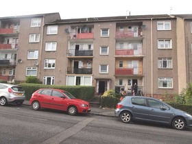 Curtis Avenue, King's Park (Glasgow), G44 4ND