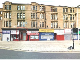 Langlands Road, Govan, G51 3BU