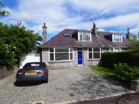 50 Viewfield Road Aberdeen, West End (Aberdeen), AB15 7XP