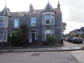 Grosvenor Place, Rosemount (Aberdeen), AB25 2RE
