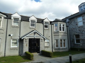 Queens Road, West End (Aberdeen), AB15 4YE