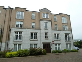 Rubislaw Mansions, Queens Road, West End (Aberdeen), AB15 6WF