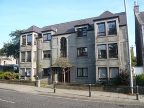 Broomhill Road, West End (Aberdeen), AB10 6JB