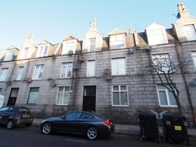Union Grove, West End (Aberdeen), AB10 6SY