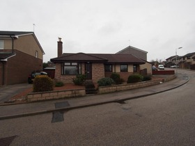 Whitleywell Drive, Inverurie, AB51 4FN