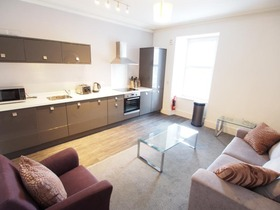Rosemount Place, Flat , Ab25, City Centre (Aberdeen), AB25 2UX