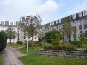 Claremont Gardens, West End (Aberdeen), AB10 6RG