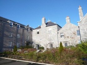 Kings Gate, Seafield (Aberdeen), AB15 4EL