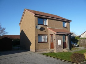 Whinpark Circle, Portlethen, AB12 4SS