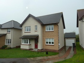 Wellside Wynd, Kingswells, AB15 8EZ