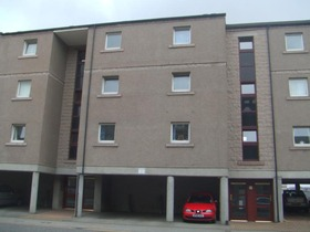Castle Terrace, City Centre (Aberdeen), AB11 5DZ