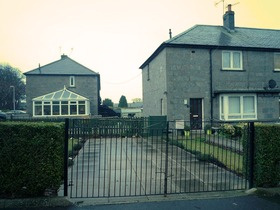 Cairngorm Crescent, Kincorth, AB12 5BL