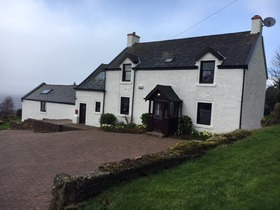 Quarter Farm House, Largs, KA30 8SD