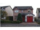Mary Findlay Drive, Longforgan Dundee, Longforgan, Carse of Gowrie, DD2 5JE