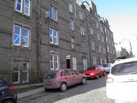 Step Row, West End (Dundee), DD2 1AF