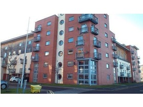 South Victoria Dock Road, City Centre (Dundee), DD1 3BQ