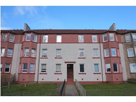 Broomknowes Road , Springburn, G21 4YS